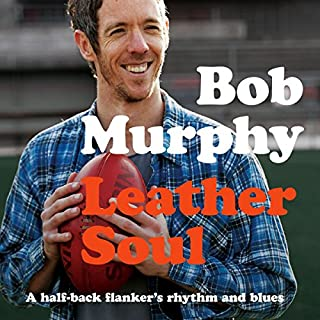Leather Soul  cover art