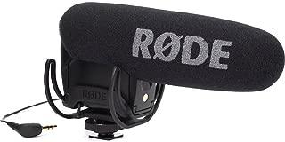 RODE VideoMic Pro Rycote コンデンサー・マイク 004195 [並行輸入品]