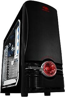 Raidmax RM 989.B Caja de la PC Negro