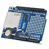 WINGONEER Recorder Data Logger Module Shield XD-204 for Arduino UNO SD Card Professional