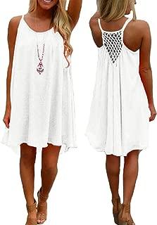 Best summer white dresses for juniors Reviews