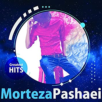 Morteza Pashaei - Greatest Hits