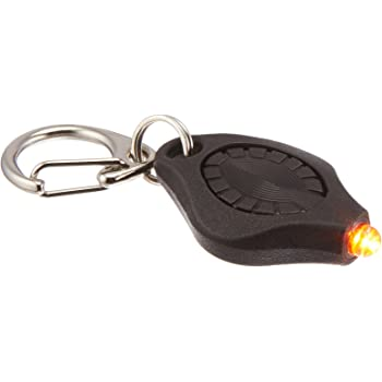 Orange Beam LRI FMO Photon Freedom LED Keychain Micro-Light
