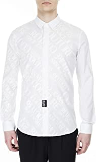 Versace jeans coton POP chemise blanche