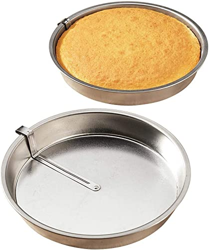 """high quality 9"""" Quick sale Release Cake/Pie Pan - Set new arrival of 2 sale"""