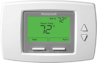 thermostat for pipes