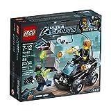 LEGO, Ultra Agents, Riverside Raid (70160)