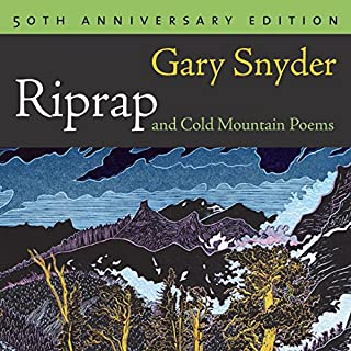 RipRap and Cold Mountain Poems cover art