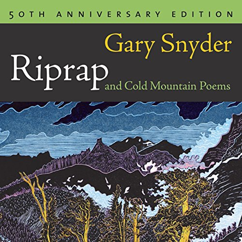 RipRap and Cold Mountain Poems audiobook cover art