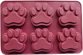 MasterPieces NCAA Mississippi State Bulldogs, Muffin/Cupcake Pan, Maroon
