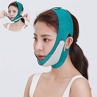 wsbdking Face-Lift Gezicht V Shaper Gezichtsafslanking Bandage Ontspanning Lift Up Riem Vorm Lift Verminder Dubbele Chin G...