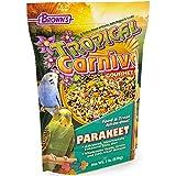 F.M. Brown Tropical Carnival-Parakeet-2-Pounds