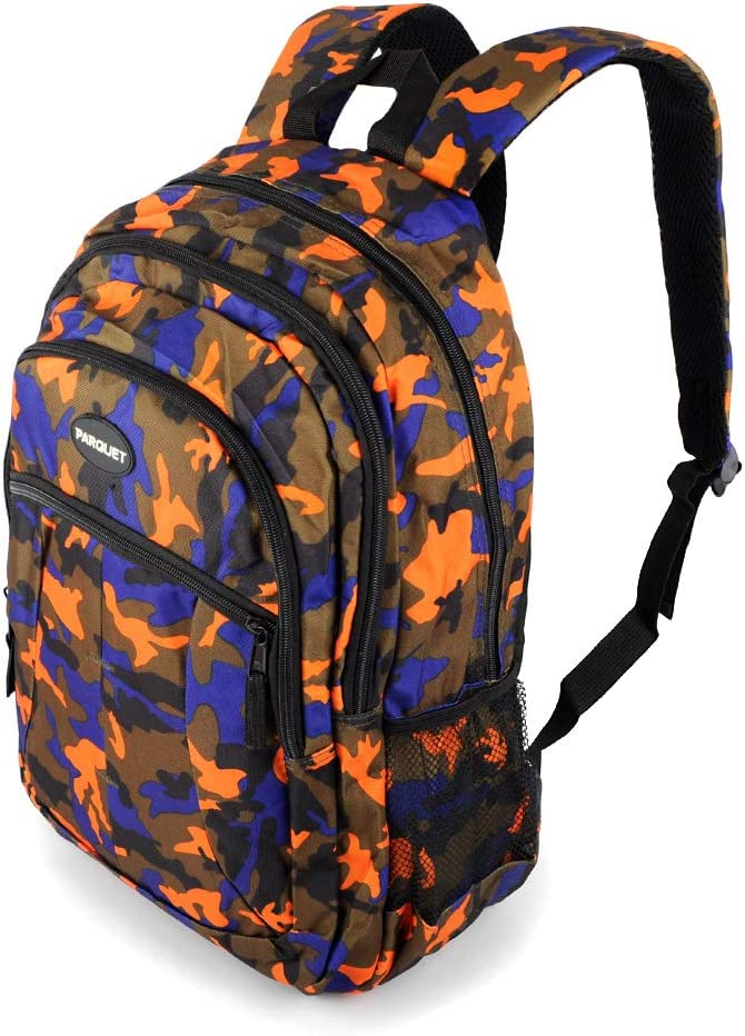 Kids Backpack for School Fun Selling rankings Vibrant Colors Travel - B Sales results No. 1