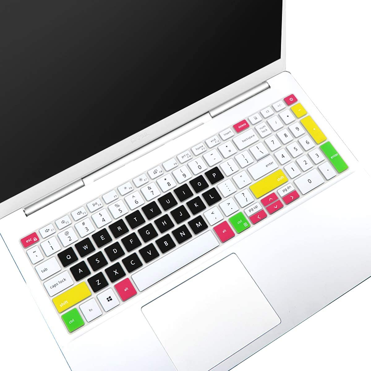 Keyboard Cover for 2020 2019 15.6