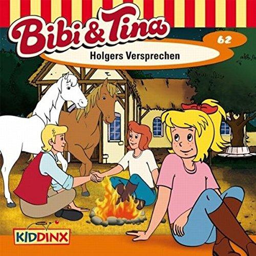 Holgers Versprechen     Bibi und Tina 62              By:                                                                                                                                 Markus Dittrich                               Narrated by:                                                                                                                                 Susanna Bonaséwicz,                                                                                        Dorette Hugo,                                                                                        Günter Schoß                      Length: 43 mins     Not rated yet     Overall 0.0