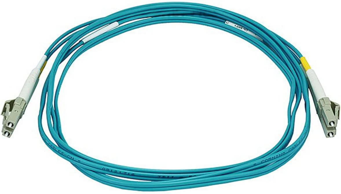 10Gb Dealing full price reduction Fiber Optic Excellence Cable LC Multi Mode 50 2 Duplex - Meter