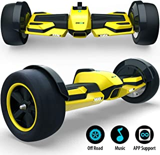 Gyroor G-F1 Hoverboard,8.5