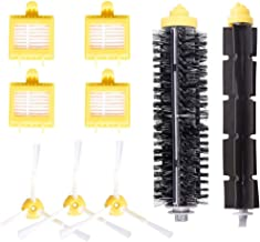 VESNIBA LCC 6Pack 3-Armed Side Brush Compatible With Irobot Roomba 650 770 Replacement Accessories Parts For 650 770 550 760 780 (500 600 700 Series) Irobot Roomba Vacuum