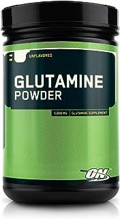 Optimum Nutrition On Glutamine Powder Unflavored 2.2Lb(1Kg)