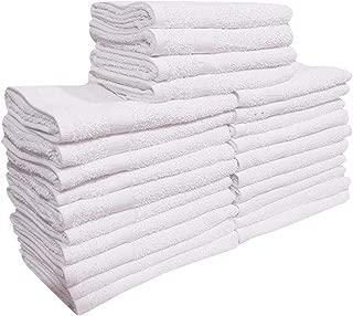 Best hand towels bulk Reviews