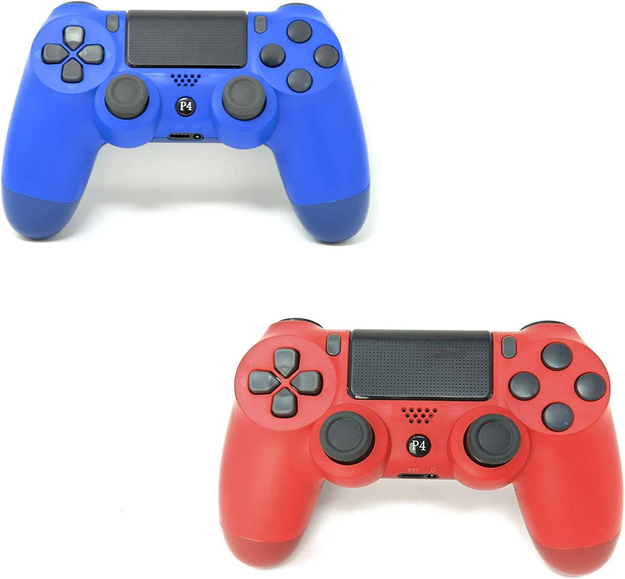 PS4 Controller 25% OFF 2 5 ☆ popular Pack Wireless V2 Cable for with S USB Bluetooth