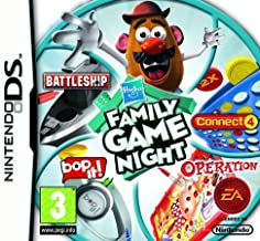Hasbro Family Game Night Volume 1 /NDS