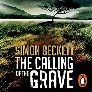 The Calling of the Grave                   By:                                                                                                                                 Simon Beckett                               Narrated by:                                                                                                                                 Jonathan Keeble                      Length: 9 hrs and 55 mins     212 ratings     Overall 4.0