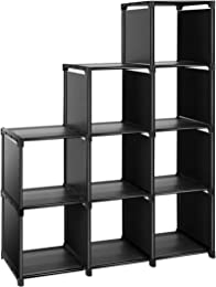 Best cube storage shelves for clothes