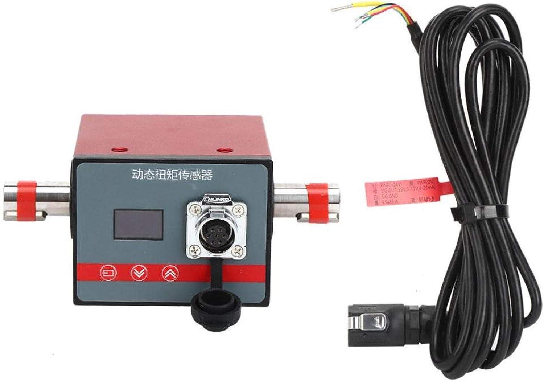 Jeanoko Large discharge sale Motor Sensor Dynamic OLED Surprise price Rotating for T Display DYN-200