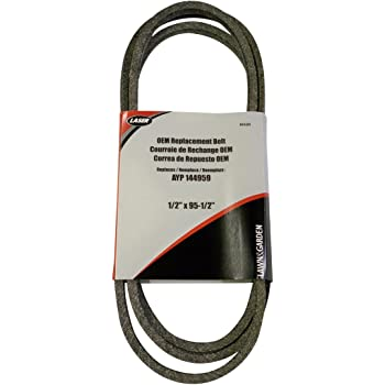 SUNBELT OUTDOOR PRODUCTS B1G6825 made with Kevlar Replacement Belt