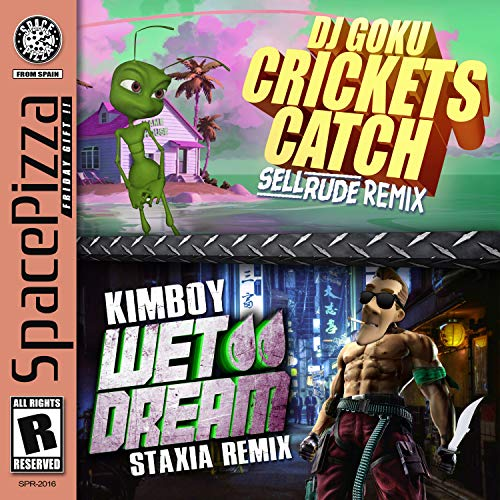 Crickets Catch (SellRude Remix)