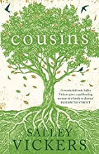 Cousins by Salley Vickers (2016-11-03)