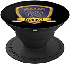 Boys Ring Security Funny Wedding Ring Bearer Gift PopSockets Grip and Stand for Phones and Tablets