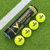 Vermont Classic Pelotas de Tenis – Homologadas por la ITF