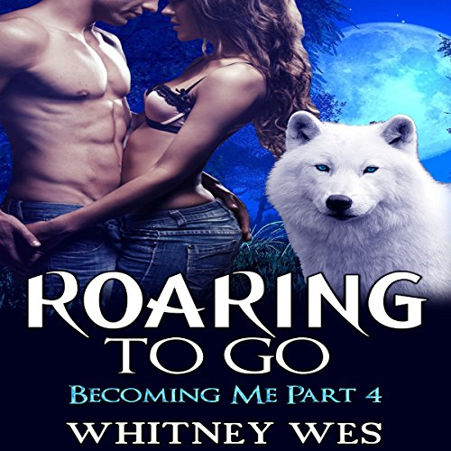 Roaring to Go  By  cover art