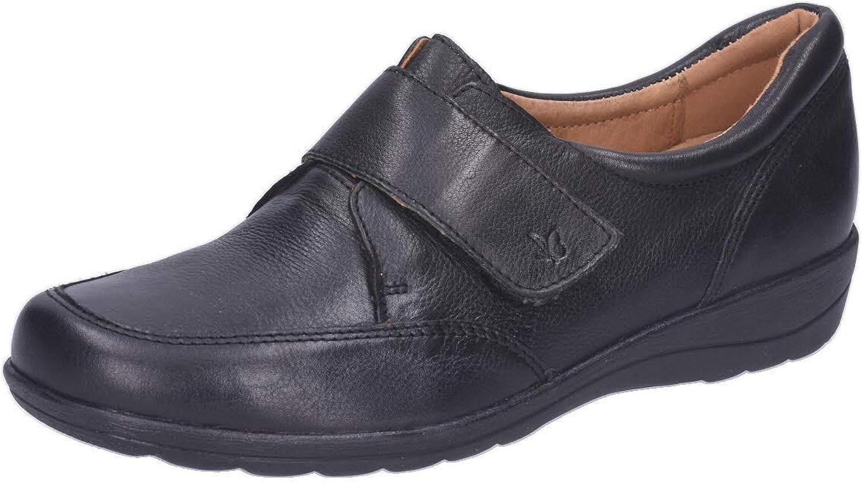 CAPRICE Damen Slipper 9-9-24652-29 022 022 schwarz 301810  Online-Mode einkaufen