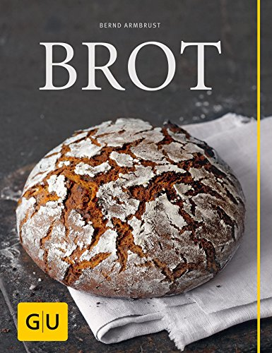 Brot (GU Themenkochbuch) (German Edition)