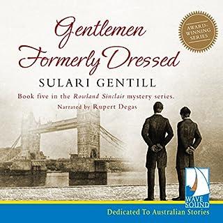 Gentlemen Formerly Dressed cover art