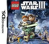 LucasArts Lego Star Wars III - Juego (NDS, ENG)