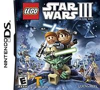 Lego Star Wars 3 the Clone Wars(輸入盤:北米)