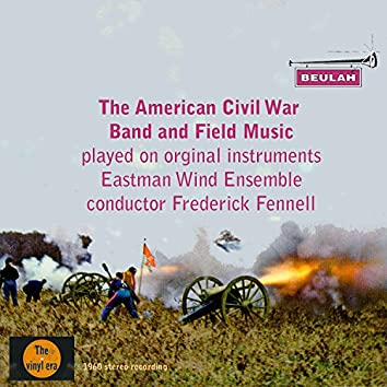 The American Civil War Band and Field Music