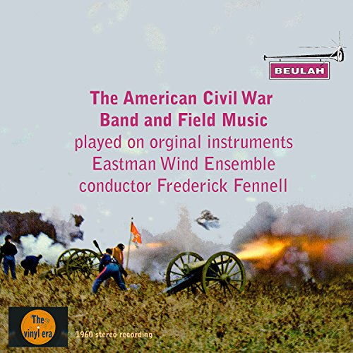 Band Music of the Union Troops: 4. Freischütz Quickstep