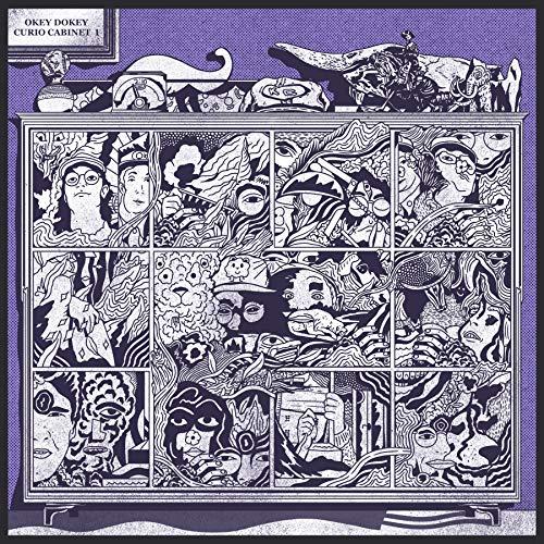 Curio Cabinet I [Explicit]