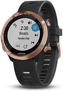 GARMIN(ガーミン) ForeAthlete 645 Music GPSランニングウォッチ 活動量計 音楽再生機能 【日本正規品】