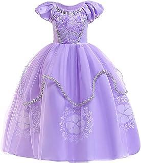 5915c6e88 Amazon.es: princesa sofia - Niña: Ropa