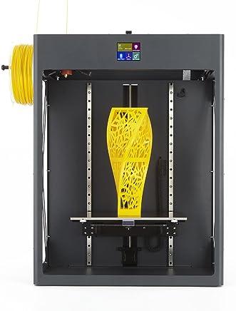 218mm x 250mm Borosilicate Glass Plate for Craftbot Plus 3D Printer