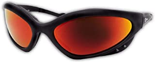 Miller Electric Shade 5.0 Welding Safety Glasses, Scratch-Resistant