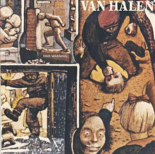 Fair Warning (Remastered 180 Gram Vinyl)