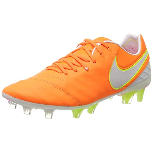 d1ee67429af Nike Womens Tiempo Legend VI FG Leather Soccer Cleats