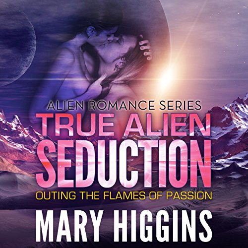 True Alien Seduction Titelbild